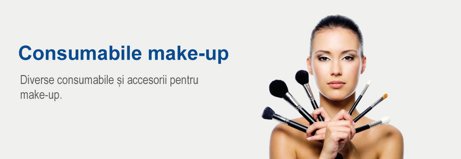 Consumabile Make-up