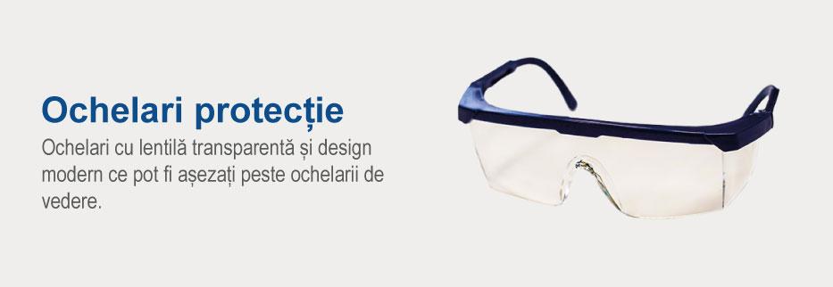 Ochelari protectie