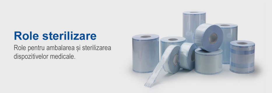 Role sterilizare
