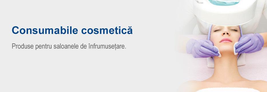 Consumabile Cosmetica