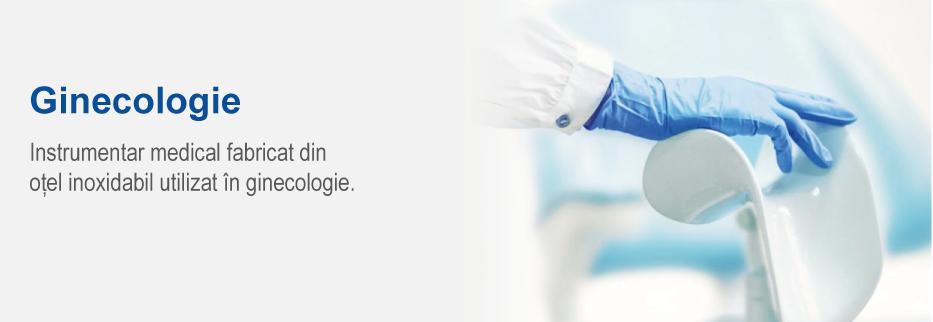 Instr Ginecologie